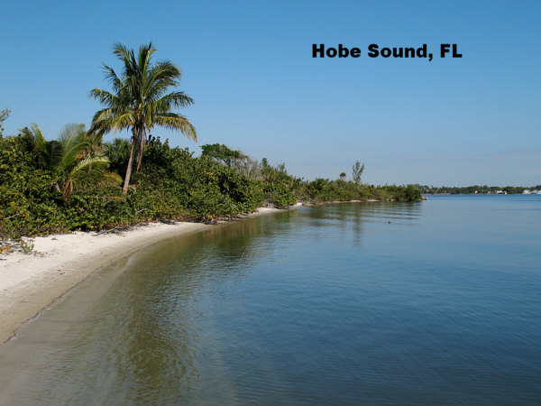 Hobe Sound Florida Picture Perfect